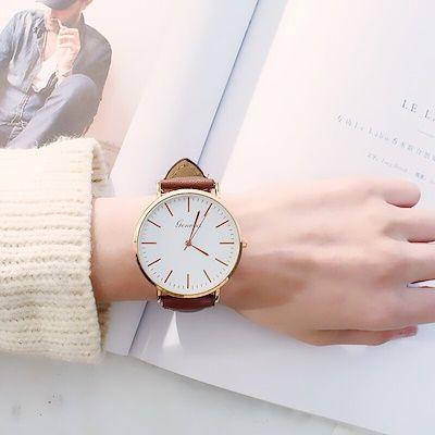 477daff940 Qoo10 | 【送料無料】韓国大人気☆ペアウォッチ☆時計☆腕時計☆ファッション☆男女通用 : 腕時計・ジュエリー