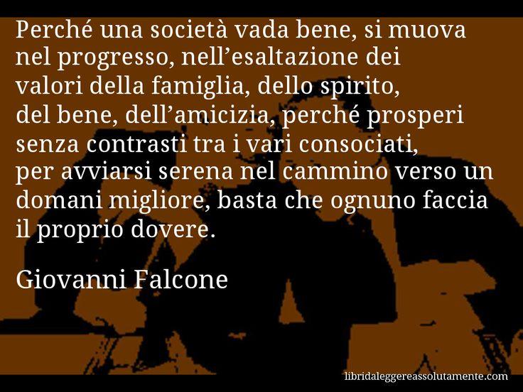 Cartolina con aforisma di Giovanni Falcone (6)
