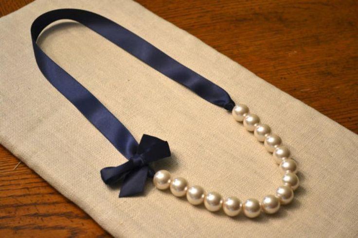 De la récupération pour fabriquer un bijoux chic et original! 5 modèles à voir! - Bricolages - Trucs et Bricolages