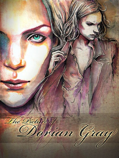 a literary analysis of picture of dorian gray by oscar wilde Oscar wilde analysis  (1891) and his novel, the picture of dorian gray  oscar wilde wrote in a number of literary forms.