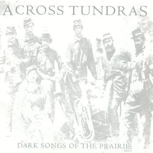 Dark Songs of the Prairie [CD]