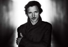 Hitchhike a Thousand Miles: Oscar nominee John Hawkes gives seven tips for surviving the film industry