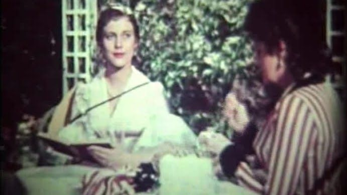 Милый друг / Bel Ami (1955)