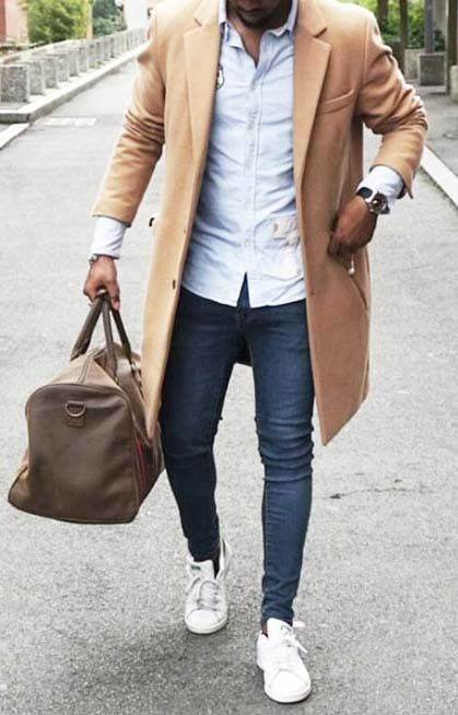 City essential // gym bag // gym gear // mens fashion // mens accessories // urban life // urban men // city boys