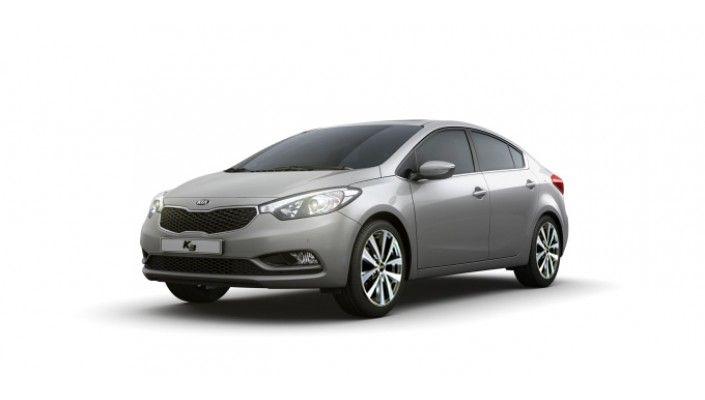 Mua bán xe ô tô Kia K3 1.6 MT