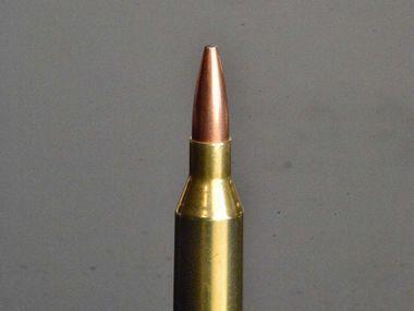 243 winchester rifle ammunition whitetail