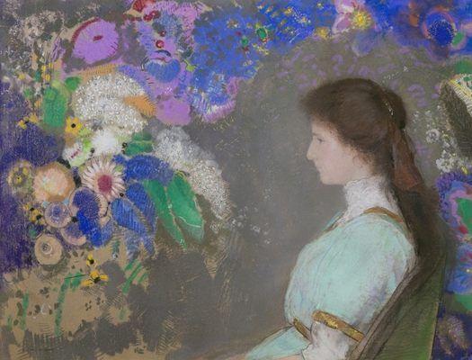 Violette Heymann (1910)