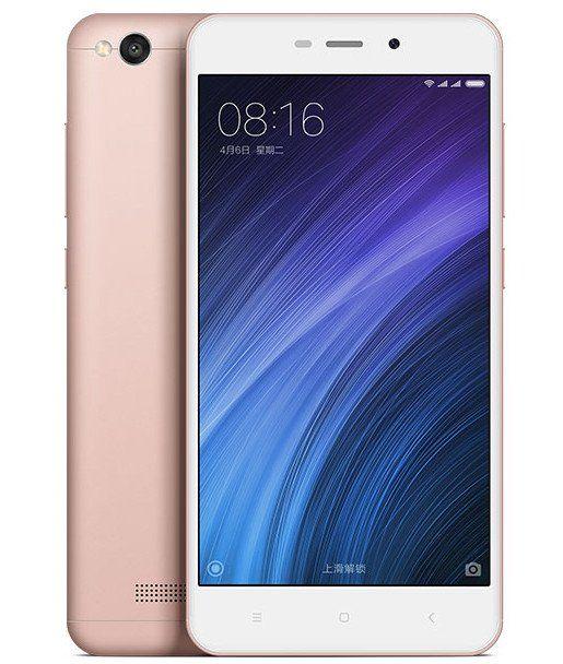 Xiaomi Redmi 4a Specifications, Release Date & Price