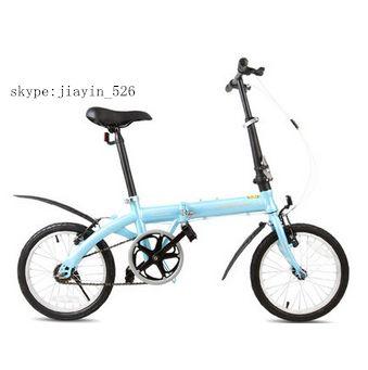 16 pulgadas bici plegable/material light bicicleta plegable marco de acero-Bicicletas-Identificación del producto:60191681038-spanish.alibaba.com