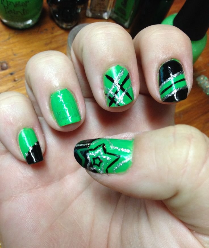 Unique Nail Art Houston Image - Nail Paint Design Ideas ...