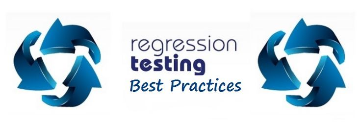 Regression is one of the most Important yet Neglected Test Type. Let's see what are the Regression Testing Best practices for a successful project delivery!