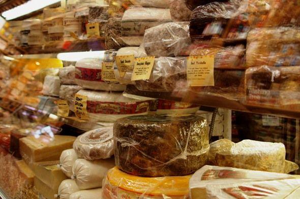 the cheese boutique toronto