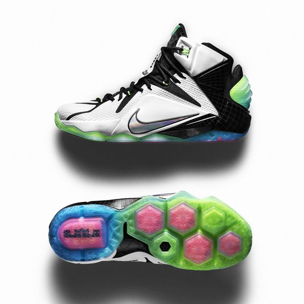 "Nike LeBron 12 ""All-Star"""