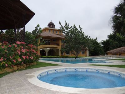 Espectacular mansion house for sale md2290199 house for Furniture stores in santiago dominican republic