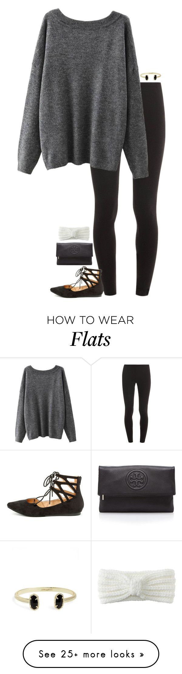 """winter outfit ❄️"" by sassy-and-southern on Polyvore featuring Splendid, Kendra Scott, Liliana, Tory Burch, Aéropostale and sassysouthernwinter"