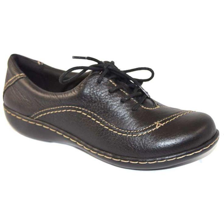 Clarks zapatos con cordones mujer Embrace Brook | Zapatos