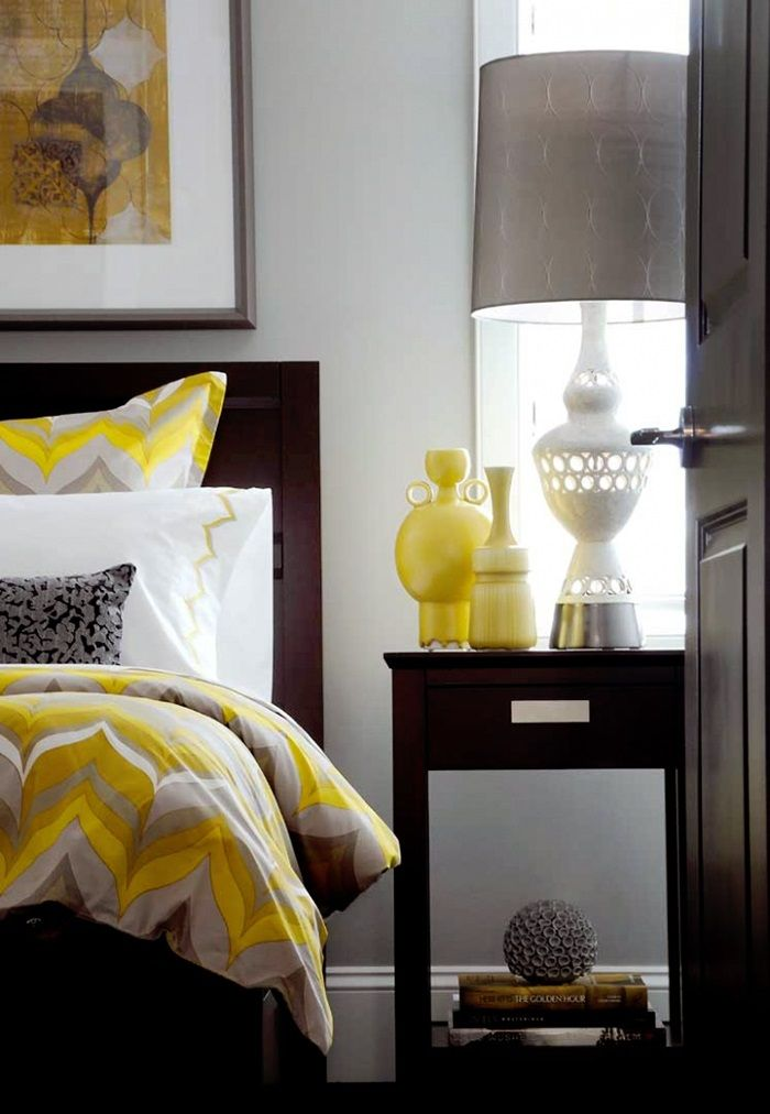 15 best gray rooms with bright accents images on pinterest