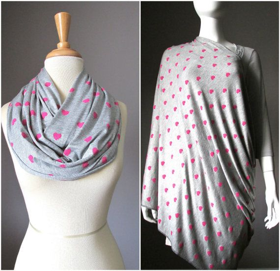 Nursing  scarf breastfeeding wrap breastfeeding blanket