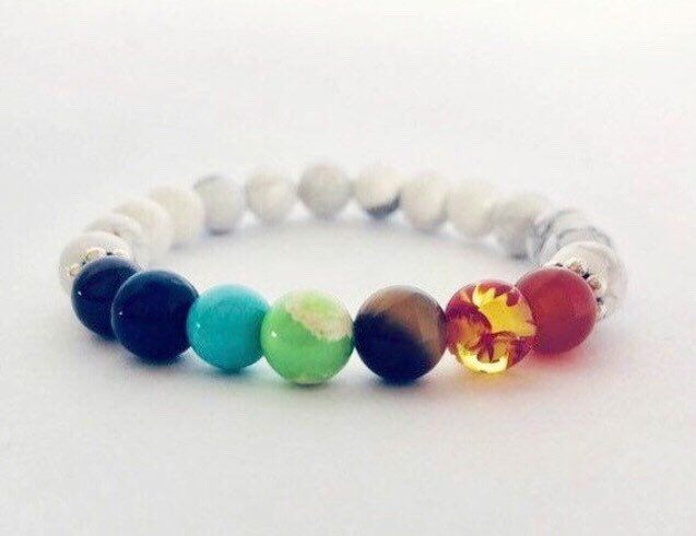 White Jade,Beautiful Polished Bracelet,Crystal Bracelet,Jewelry,Gift,Meditation,Decor Natural White Crystal Bracelet
