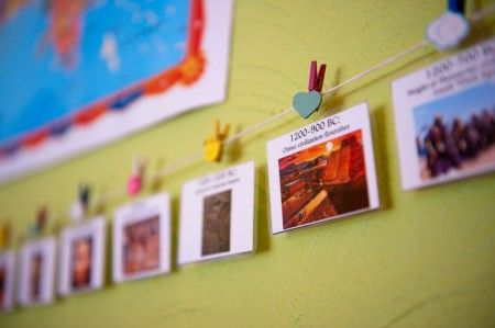 downloadable history timeline cards (made to be used with Story of the World by Susan Wise Bauer)
