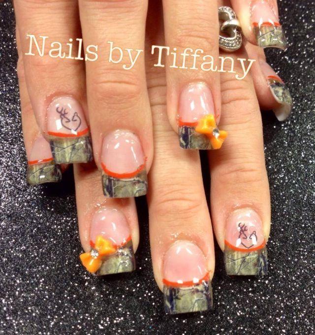 Country girl acrylic nail designs choice image nail art and nail camo nail tip designs images nail art and nail design ideas country girl acrylic nail designs prinsesfo Gallery