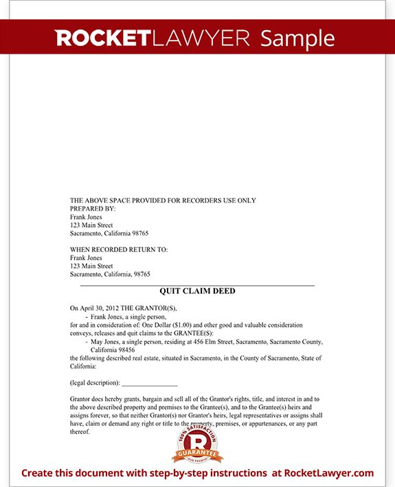 25+ ide Retainer agreement terbaik di Pinterest Branding, Ide - quit claim deed form