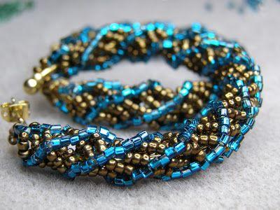 handmade jewelry: April 21