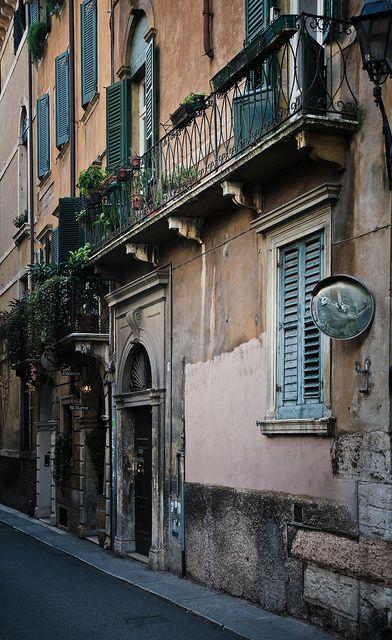 Osteria Al Duomo - Verona, Italy