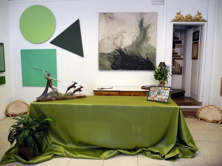 CARNIVAL 2013  ,LA CORNICE  store about CROMATICA event!