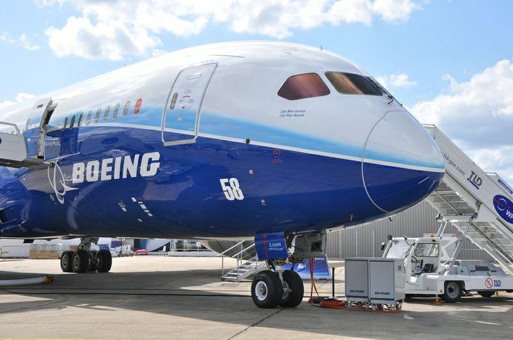 Boeing presenta un smartphone que se autodestruye si lo intentan abrir