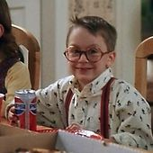 "I got Fuller! Which ""Home Alone"" Character Are You?"