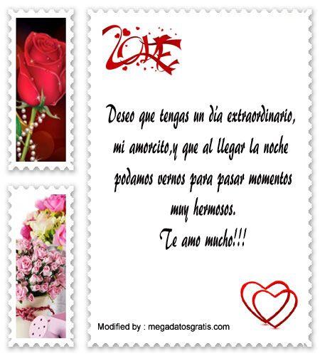 dedicatorias de buenos dias para mi amor,descargar frases bonitas de buenos dias para mi amor: http://www.megadatosgratis.com/bonitos-mensajes-de-buenos-dias-para-tu-pareja/