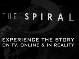 The Spiral, une série TV cross-media européenne