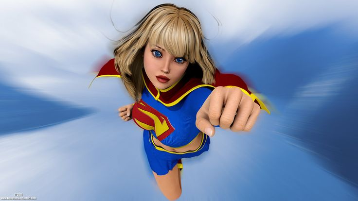 768 Best Images About Supergirl On Pinterest