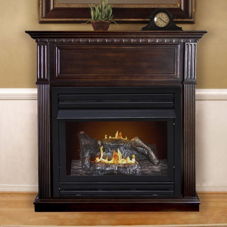 Best 25 Vent Free Gas Fireplace Ideas On Pinterest Free