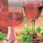 Recepty na dobře jídlo a pití: Rybízové víno