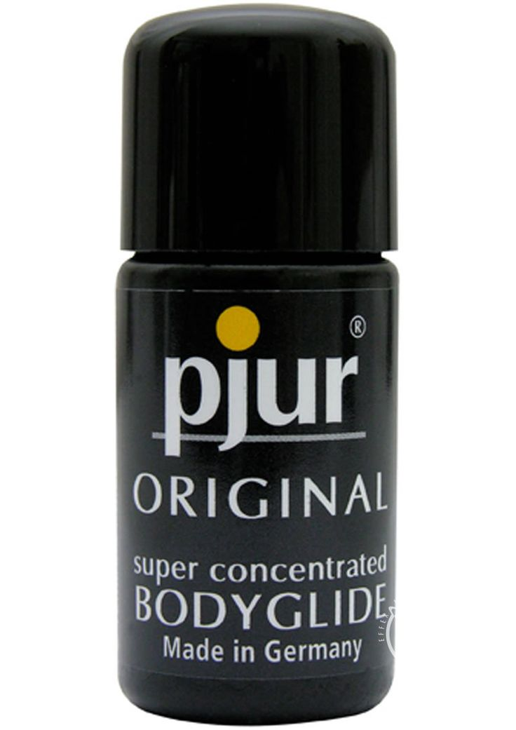 Buy Pjur Original Super Concentrated Bodyglide Silicone Lubriant 10 Ml online cheap. SALE! $4.99