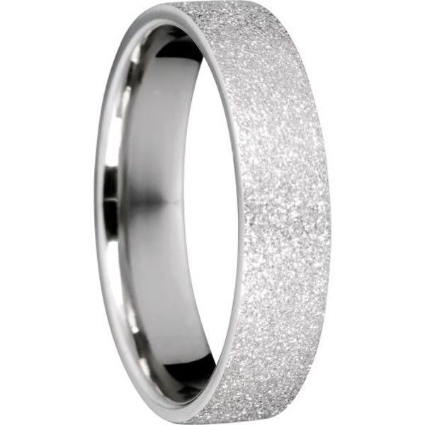 anillo acero pandora
