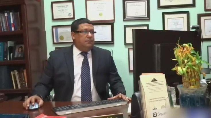 El contador de mentiras, un hombre acusado de robar miles de dólares a varias personas del sur de Florida - Univision 23 Miami - Univision
