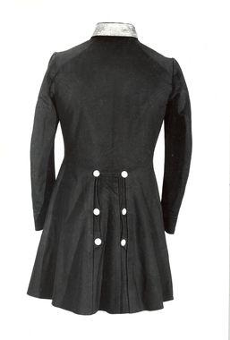 DigitaltMuseum - Uniform (rygg) som har tilhørt statsråd Fasting.