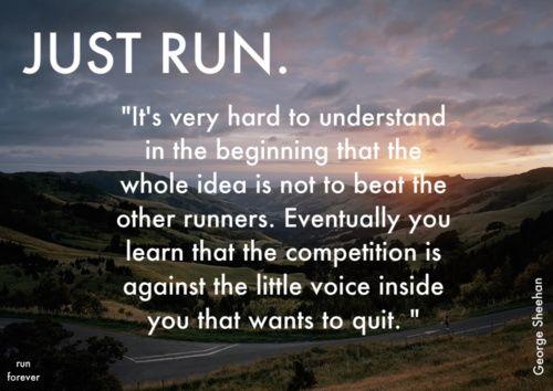 True!: Beats, Remember This, Half Marathons, Truths, So True, Keep Running, Running Quotes, Running Motivation, The Voice