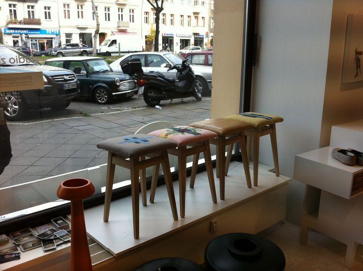 Bæredygtigt design: Bæredygtig i Berlin: Studio Ziben