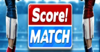 Score match mod apk download  Score match mod Apk is a latest soccer game developed by First Touch Games which is very addictive and easy to install and play.  Score match was developed to succeed Score hero and it comes with multiplayer mode build your squad by recruiting players and rise to become the best team in the whole world.  Features  Real-time fast-paced 1 on 1 matches against players from all over the world!  Addictive easy and fun Score! engine gameplay  Advance through multiple…