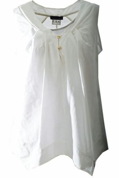 Top, white, was €69 - NOW €59