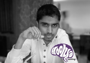 Interview s: 5 Minutes with 'Moolya' #exploreB2B