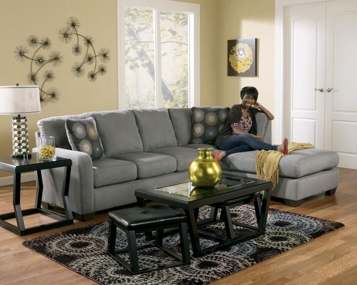 Best 20 Gray Sectional Sofas Ideas On Pinterest Grey Sectional Sofa Family Room Sectional