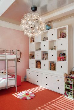 Kid's Room - contemporary - Kids - New York - BFB Architect, PC