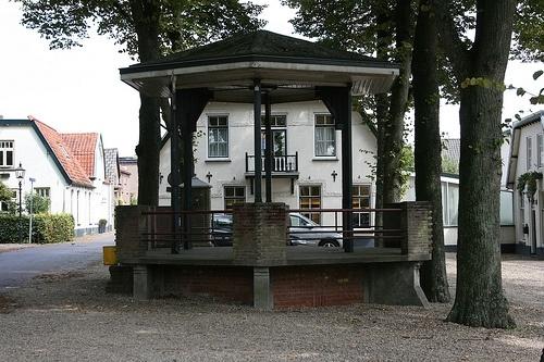 Werkhoven, Brink