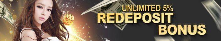 GGWin Casino Malaysia 5% Reload Bonus https://casino-malaysia.com/casino-promotion/ggwin-casino-malaysia-5-reload-bonus
