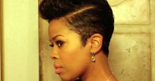 Malinda Williams cocoaFab